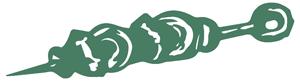 souvlaki emblem